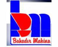 BAHADIR MACHINERY