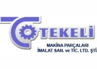 TEKELI MACHINE PARTS