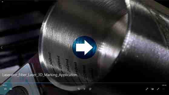 Laserator 3D Laser Marking
