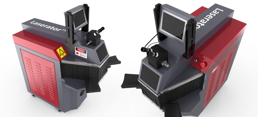 YAG Laser welding Solutions