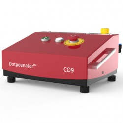 Dotpeenator™ CO9 Marking Machine Controller
