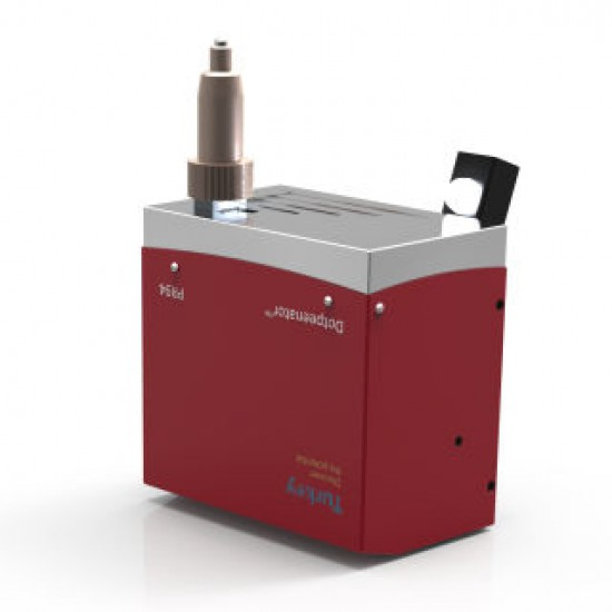 Dotpeenator™ INT94  Integrable Dot Peen Marking Machine