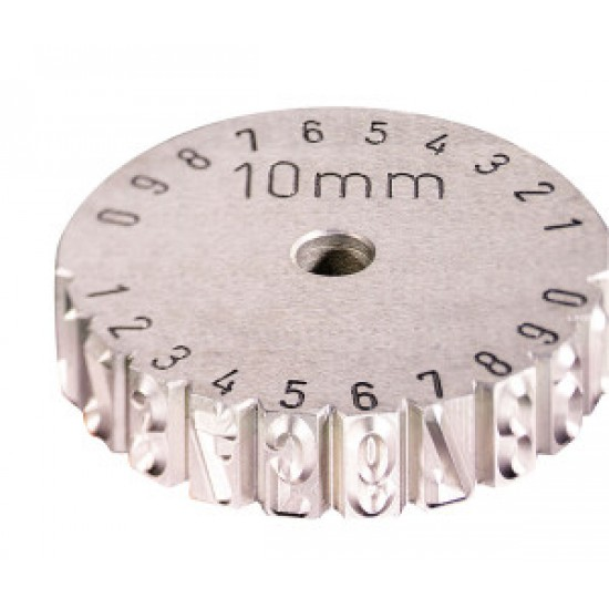 Punching Wheel 0-9, Punching Wheel, One Marking Tool with Many Numbers, Manual Marking, Marking with a Hammer, Marking By A Hammer, Character Marking, Numbering Wheel, Numbering Tool, Tools Used For Marking, punching wheel 0-9, punching wheel,