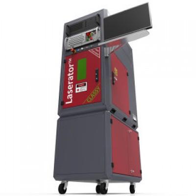 Laserator Class-I CLASSY-OTF On-The-Floor Laser Marking Machine
