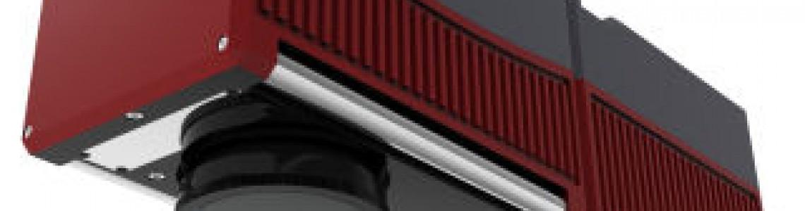 Laserator 2D, 3D Galvo Scan Heads