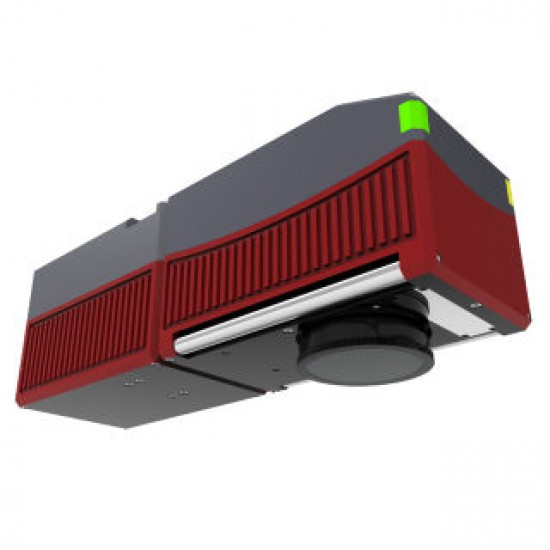 Laserator 3D Galvo Scan Head