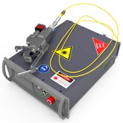 Laserator™ 1kW Fiber Laser Welding Engine & Fiber Laser Welding Head w/ a Camera Kit