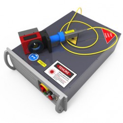 Laserator™ OEM MP/QS Fiber Laser Engines