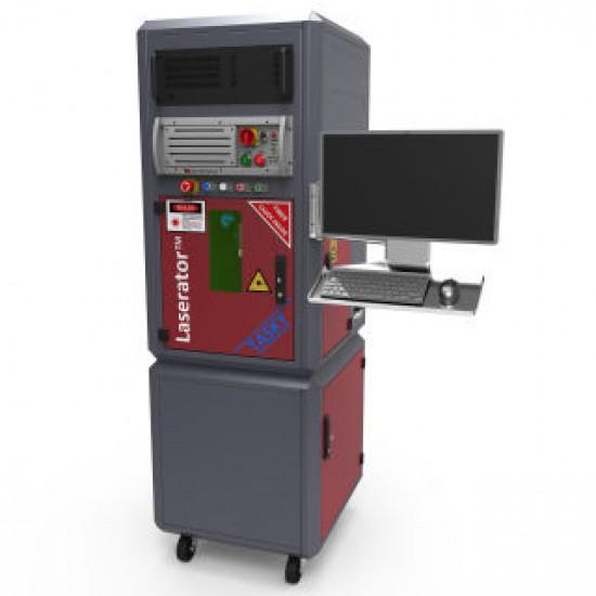 Laserator Class-I TASKY-OTF On-The-Floor Laser Marking Machine