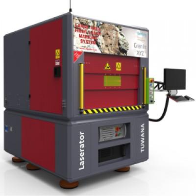 Laserator TUWANA XYZ Laser Work Station