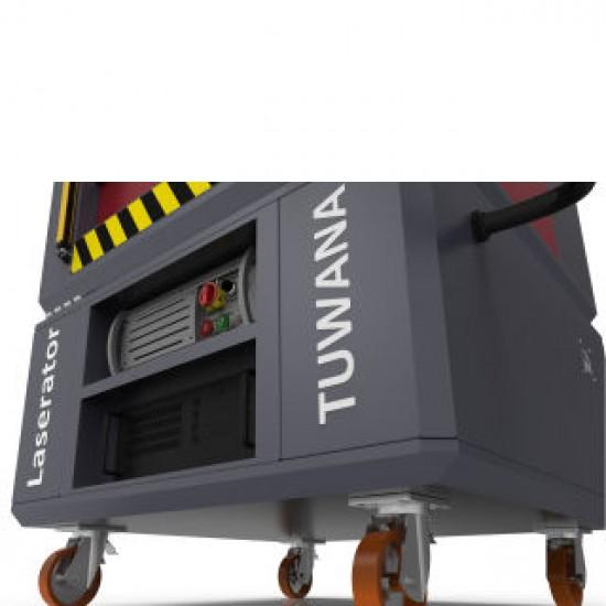 Laserator TUWANA 3D Laser Work Station
