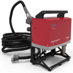 Dotpeenator™ PR146 Heavy Duty Portable Dot Peen Marking Machine