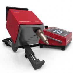 Dotpeenator ™ PR54A Acrobatic Small Mobile Dot Peen Marking Machine