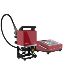 Dotpeenator™ PR94E Electromagnetic Portable Dot Peen Marking Machine