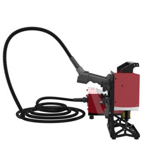 Dotpeenator™ PR94E Electromagnetic Portable Electrical Dot Peen Marking Machine