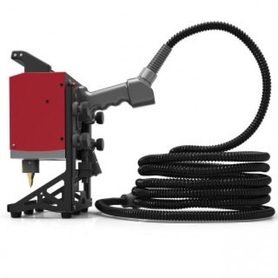 Dotpeenator™ PR94E Portable Electrical Dot Peen Marking Machine