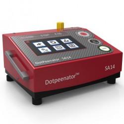 Dotpeenator™ SA14 Marking Machine Controller