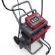 Dotpeenator™ Mobile Dot Peen Marking Machine Trolley